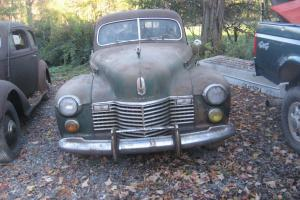 Cadillac : Other MODEL 61