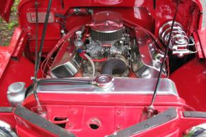 Willys : Panel Delivery PROSTREET