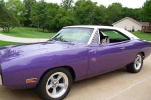 Dodge : Charger RT
