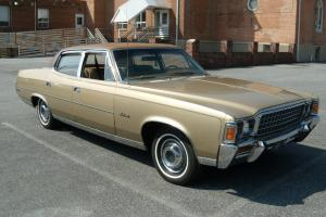 AMC : Other Brougham