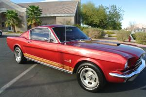 Ford : Mustang 1964 1965 1966 1967 1968 1969