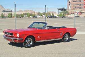 Ford : Mustang MUSCLE RARE RED 1964 1965 1966 1967 1968 1969 1970