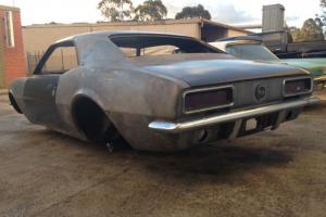 1967 camaro ss rs 67 big block chev project race drag chevrolet 1968 68 1969 69 in lake munmorah. Black Bedroom Furniture Sets. Home Design Ideas