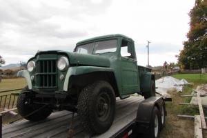 Jeep : Other L226