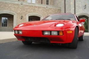 Fun and Fast!  Daily driver or perfect for restoration!
