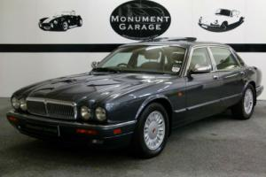 Daimler Double Six 6.0 Majestic LWB