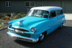 Plymouth : Other Station Wagon