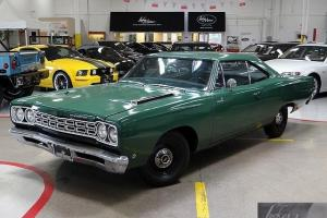Plymouth : Road Runner Coupe Photo