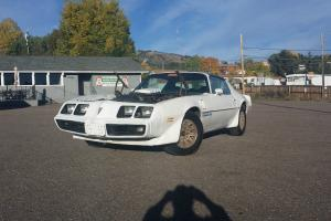 Pontiac : Trans Am TA Photo