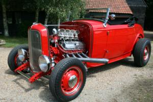 1932 Ford Model B Roadster V8 Hot Rod.DEPOSIT TAKEN