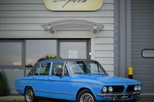 Triumph Dolomite Sprint ** Collectors classic with very low mileage**