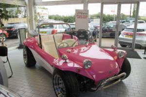 JAS BUGGY 1971 PINK REALLY SMART AND IN VERY GOOD CONDITION