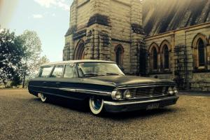 1964 Ford Galaxie Wagon in Pascoe Vale, VIC