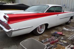 Oldsmobile : Eighty-Eight DYNAMIC 88
