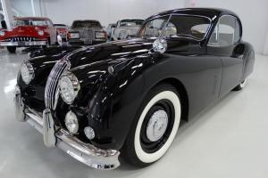 Jaguar : XK 1 OF ONLY 1,959 BUILT!
