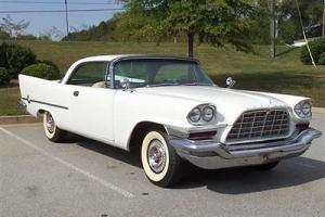 Chrysler : 300 Series Letter Series