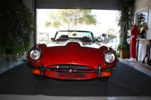 Jaguar : XK Base Convertible 2-Door