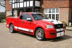 Ford F150 2wd PETROL AUTOMATIC 2006/S