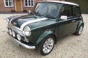 1999 Rover Mini Cooper 1.3i Sports Pack