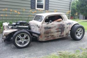 Oldsmobile : Other custom coupe