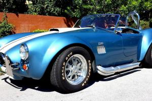 Factory Five MK2 Roadster LIKE NEW!!!