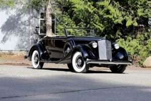 Nicest Packard on the market
