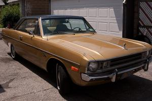 Dodge : Dart Swinger Hardtop 2-Door