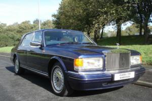 Rolls-Royce Silver Dawn Photo