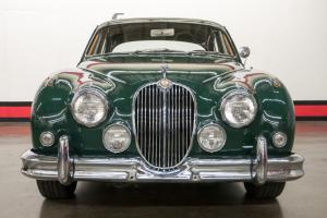 Jaguar : Other MKII Saloon