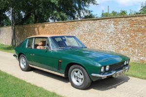 Jensen Interceptor Series III