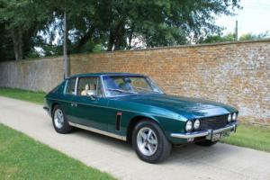 Jensen Interceptor Series III Photo