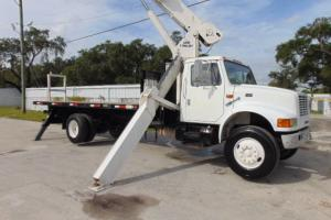 ONLY 41K MILES - OUTRIGGERS - AIR BRAKES