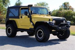 ~ ONE MEAN WRANGLER ~ NO DISAPPOINTMENTS ~ NO RESERVE ~