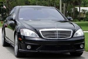 NICEST S65 ON THE PLANET-$230,000 NEW-LOADED-MUST SEE