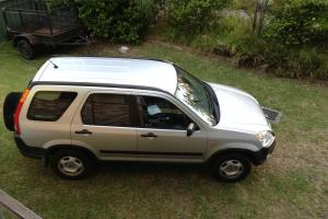 Honda CRV 2003 NO Reserve in Gosford, NSW