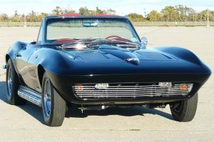 Coolest Corvette! Old School! Time Warp! Beautiful!