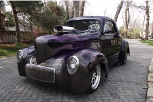 Willys COUPE 441