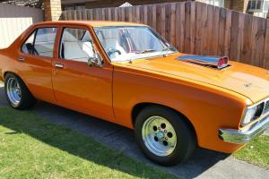 78 Torana V8 Street AND Strip Regrettable Sale