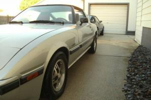 Mazda : RX-7 S Coupe 2-Door