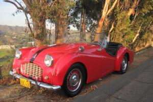 Triumph : Other TR3