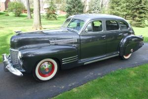 Cadillac : Other Fastback Series 61-09