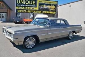 Oldsmobile : Eighty-Eight Dynamic Holiday 2dr hardtop