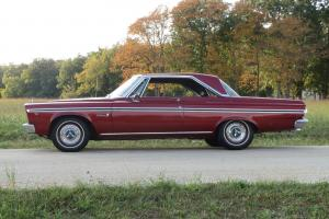 Plymouth : Other 1965 Belvedere 2