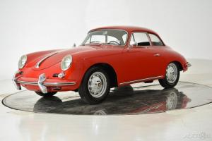 OWN A PIECE OF PORSCHE HISTORY!  SUPER-RARE KARMANN 356