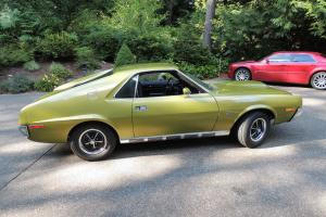 AMC : Other AMX