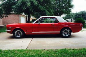 Ford : Mustang GT Coupe