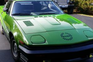 Triumph : Other TR7 Photo