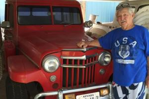 OVER 50 PHOTOS AND VIDEO UPLOADED GREAT RUST FREE JEEP