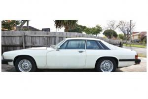 Jaguar XJS 1978 2D Coupe 3 SP Automatic 5 3L Electronic F INJ in Munno Para, SA Photo