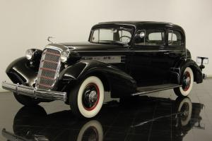 Cadillac : Other Town Coupe